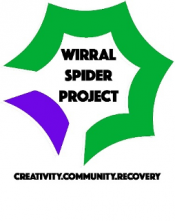 Wirral Spider Project